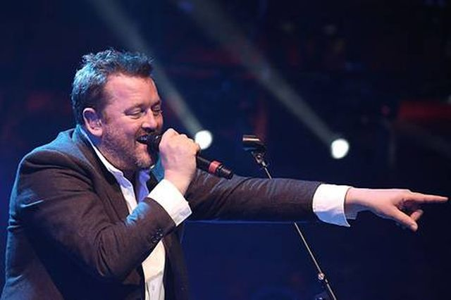 Elbow live in Liverpool: Everyone'shere