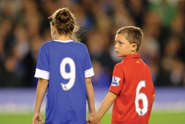 Dickens, injustice and Hillsborough
