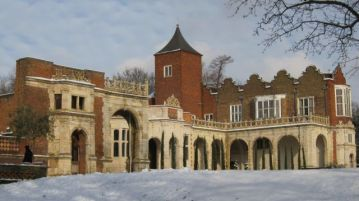 Cope Castle 2