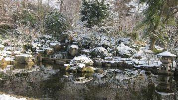 Holland Park Kyoto Japanese Garden 1