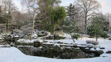 Holland Park Kyoto Japanese Garden 2