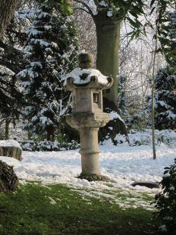 Holland Park Kyoto Japanese Garden 3