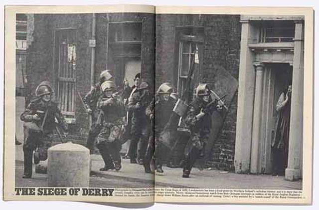 McCullin Derry