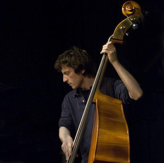 Phil Donkin