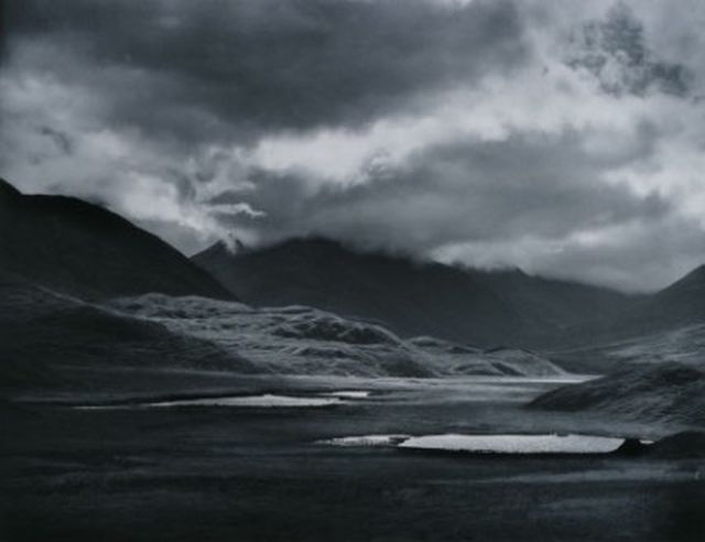 E. Chambre Hardman: Landscapes at Open Eye
