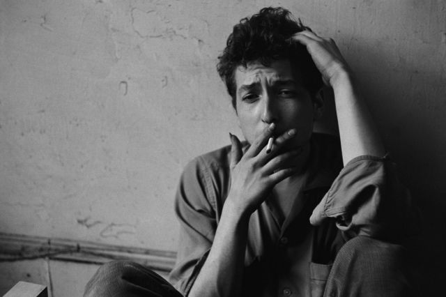 Once Upon a Time: The Lives of BobDylan