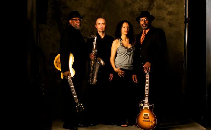 The Heritage Blues Orchestra: an outstandingshow