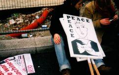Iraq demonstration 15.2.2003 6