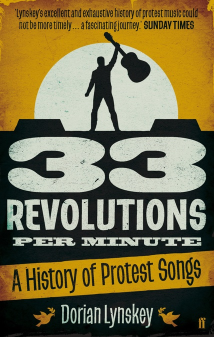 33 Revolutions cover