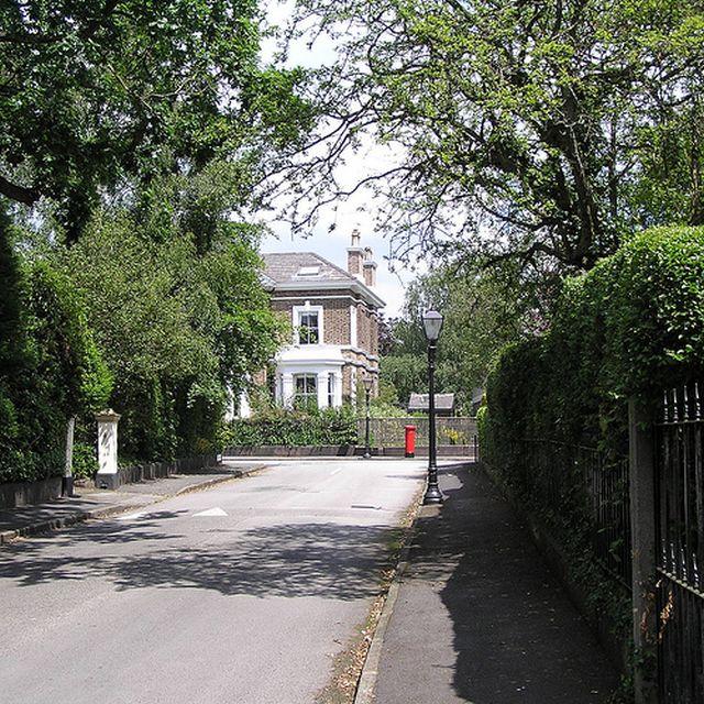 Cressington Park