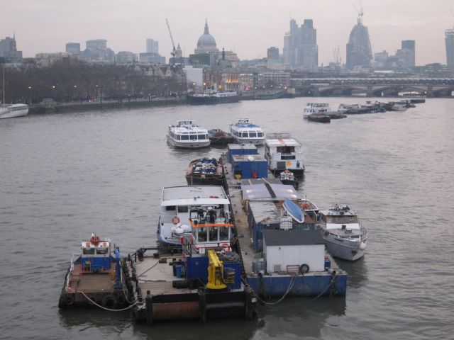 From Waterloo Bridge 2