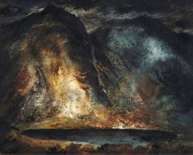 John Piper The rise of the Dovey