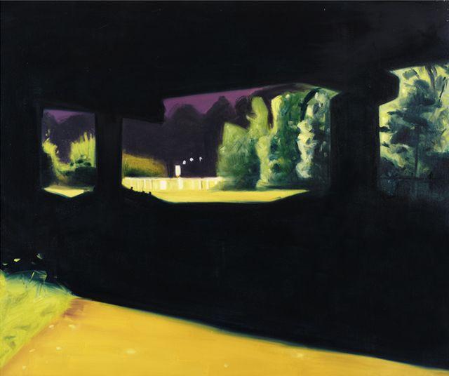 Shaun Morris, Nocturne