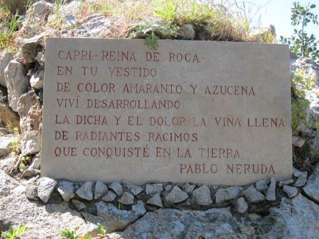 Capri 26