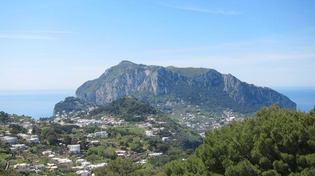 Capri 52
