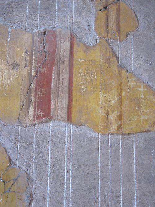 Herculaneum mural guidelines