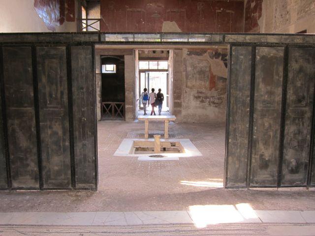 Herculaneum villa