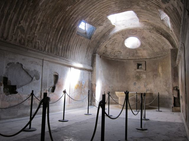 Life And Death In Pompeii And Herculaneum That S How The