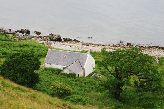 Laggan cottage 9