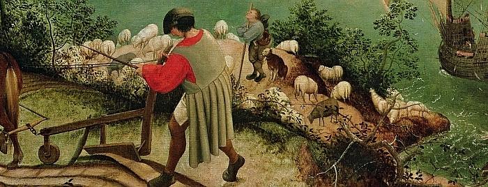 In pursuit of Bruegel in Brussels andAntwerp