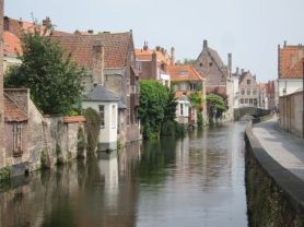 Pretty Bruges