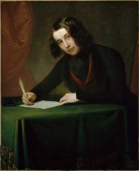 Re-reading Dickens: MartinChuzzlewit