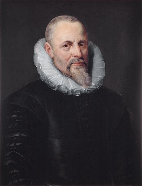 Jan Moretus