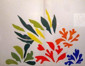 Matisse, Acanthus, 1958