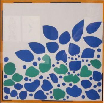Matisse, Lierre (Ivy), 1953