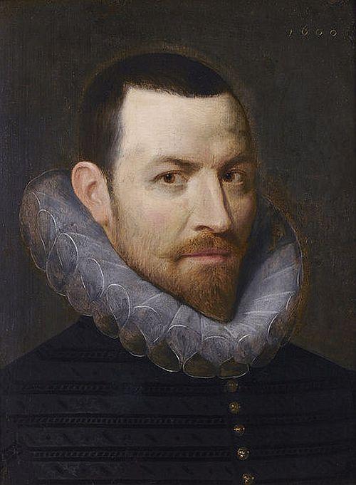 Nicolaas Rockox by Otto van Veen 1600