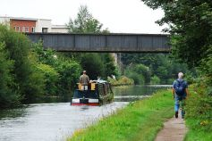 Timperley to Warrington 2