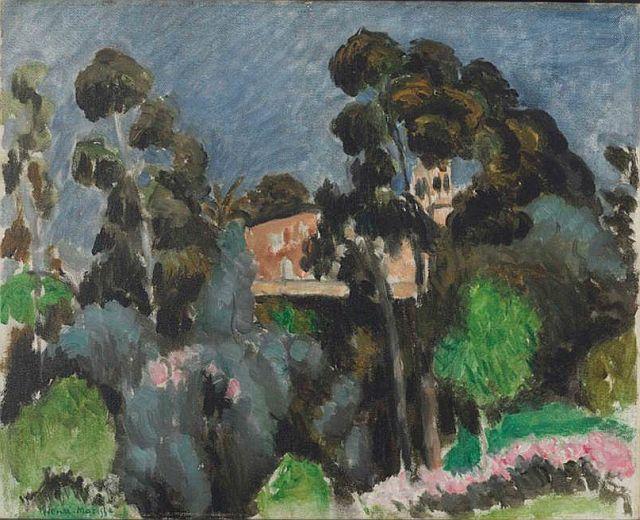 Eucalyptus, Mont Alban, 1918