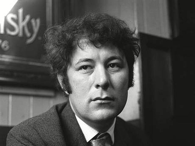 seamus heaney casualty analysis pdf
