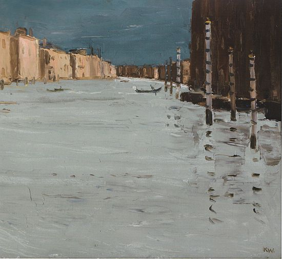 The Grand Canal, 2004