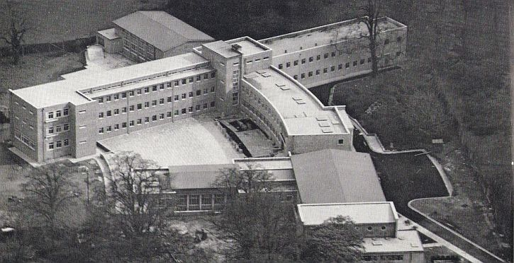 Childwall college.