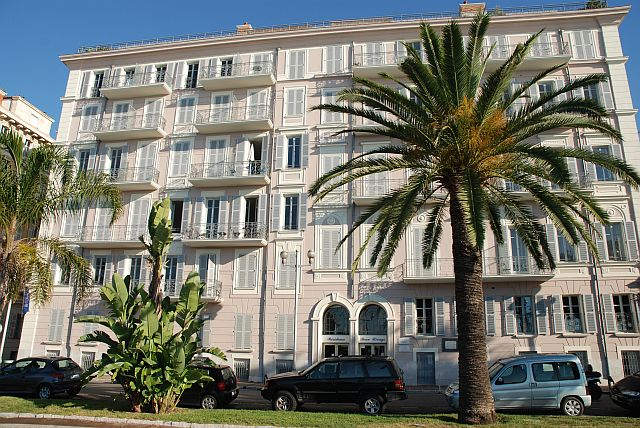 Hotel Beau Rivage 2