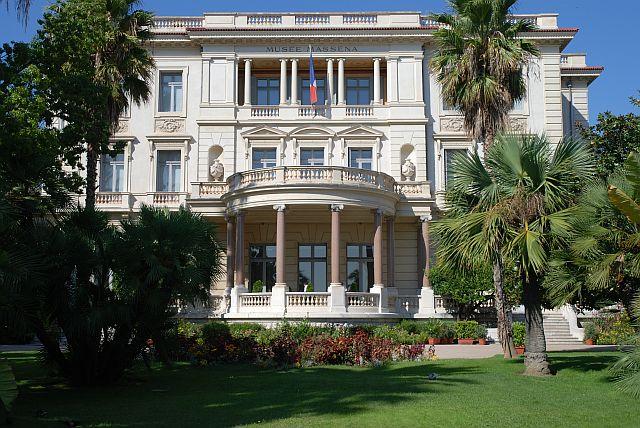 Musee Massena