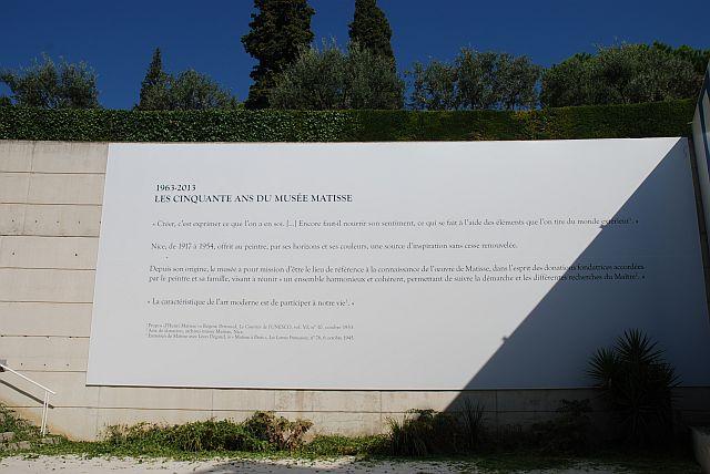 Musee Matisse 2