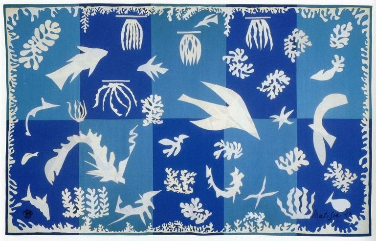 A Summer Of Matisse The Colour Of Music That S How The