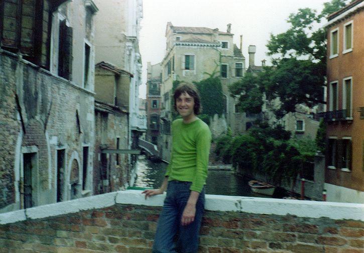 Venice 1974
