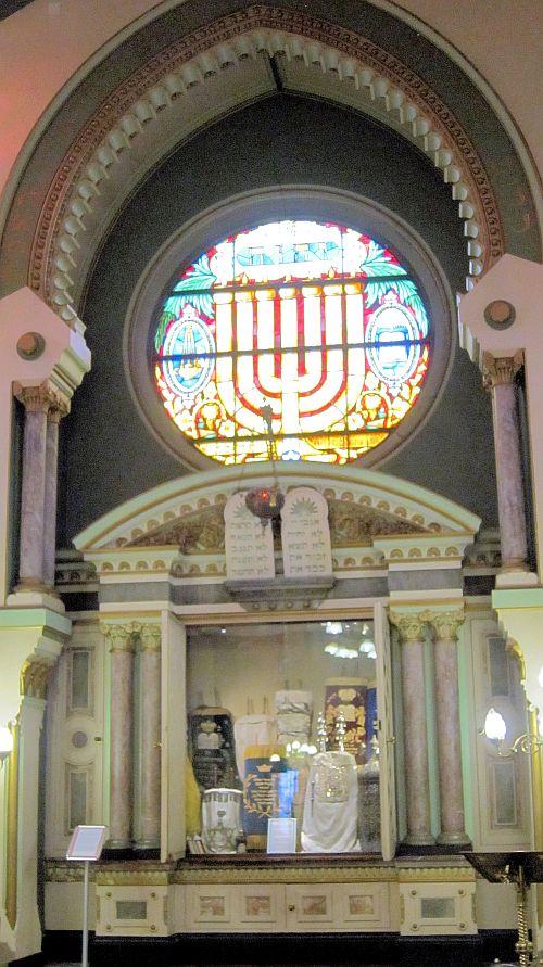 Jewish Museum 3