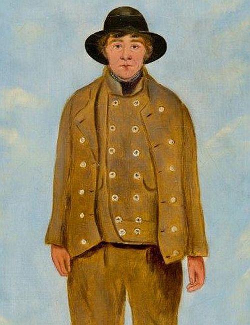 mine agent at Hirwaun, John Bryant
