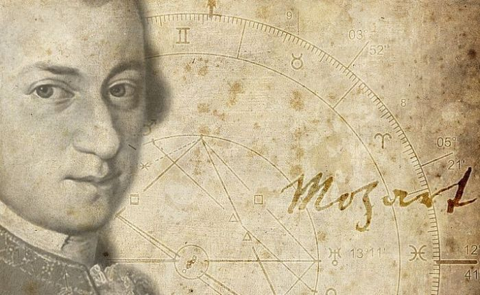 A Mozart Celebration at St Martin in the Fields: the silencebetween