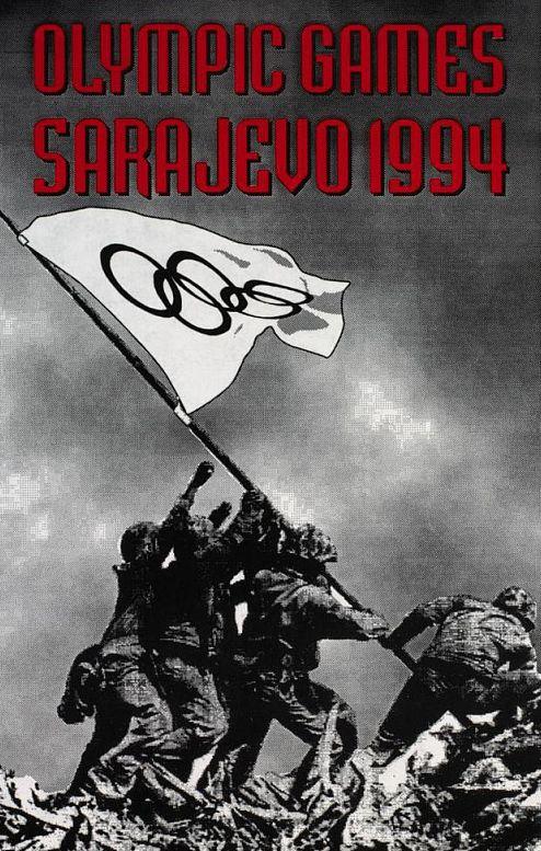 Trio, Olympic Games Sarajevo, 1994