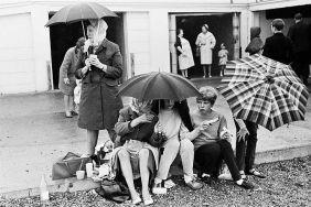 Brighton 1967 by Tony Ray-Jones