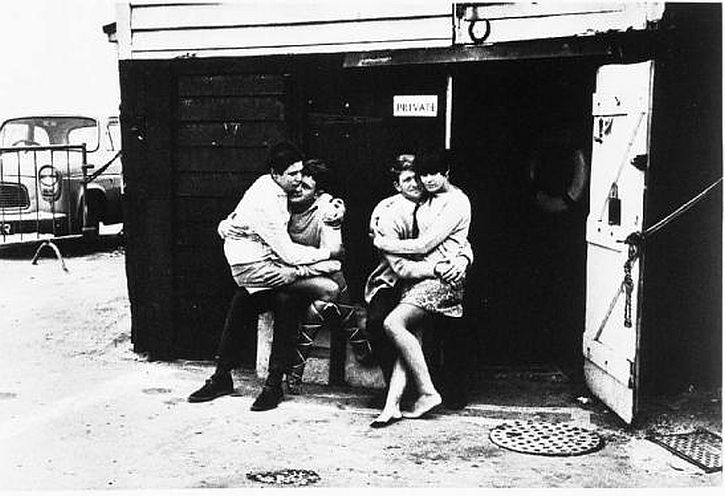 Broadstairs, 1967, by Tony Ray-Jones