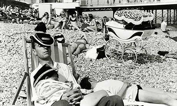 Eastbourne, 1968 by Tony Ray-Jones
