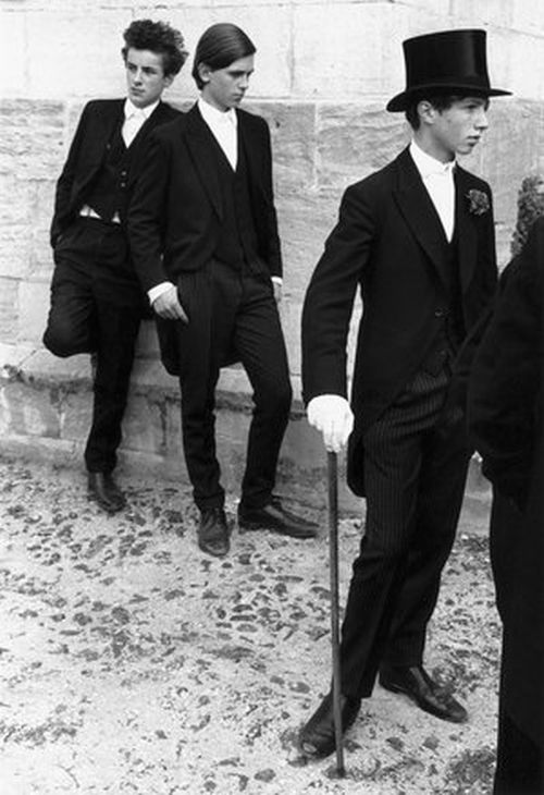 Eton,1967 by Tony Ray-Jones