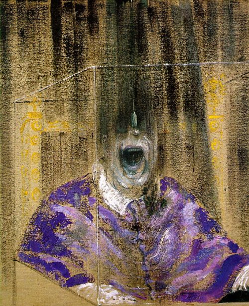 Head VI. Francis Bacon (1948)