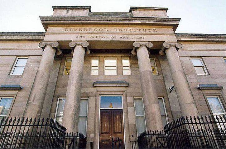Liverpool Institute